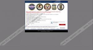 National Security Bureau Ransomware