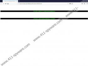Korean MAFIA ransomware
