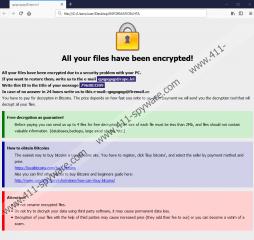 QP Ransomware
