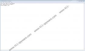 Basecrypt@aol.com Ransomware