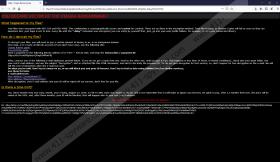 VIAGRA Ransomware