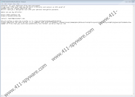 Hakbit Ransomware