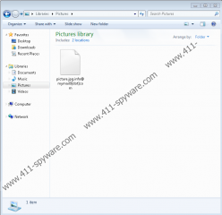InfoDot Ransomware