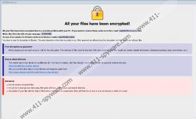 RSA Ransomware