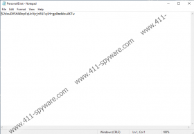 Kodc Ransomware