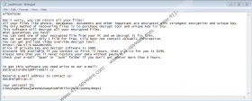 Righ Ransomware