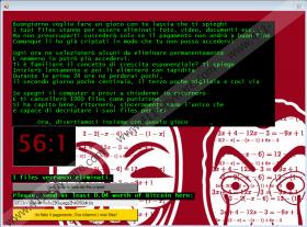 Math Ransomware