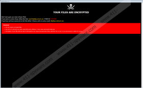 Bmtf Ransomware