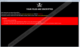 Smpl Ransomware