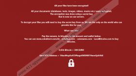 Wholocked Ransomware