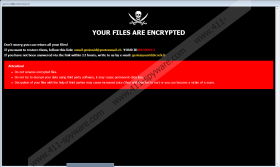 GNS Ransomware