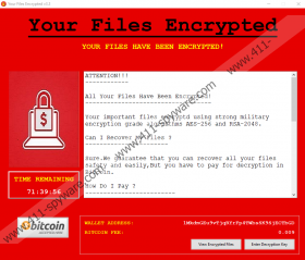 FlyBox Ransomware