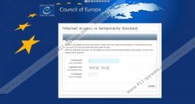 Council of Europe Virus