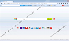 TransitSimplified Toolbar
