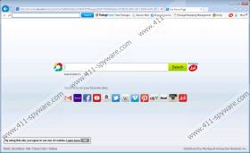 PackageTracer Toolbar