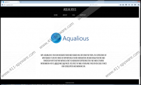 Aqualious.com