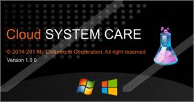 Cloud System Care