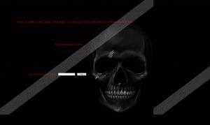 SkullLocker Screenlocker